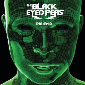 THE BLACK EYED PEAS「THE END」