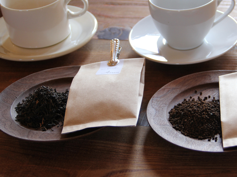 紅茶教室1