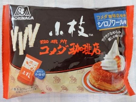 小枝 シロノワール (ティータイムパック) 232円
