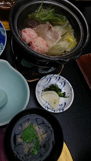 自治会お食事会2