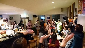 沖縄料理店集い