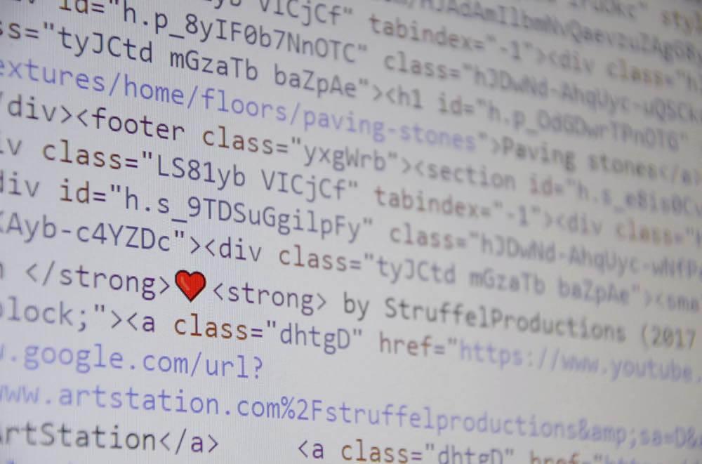 HTML終了タグチェッカーの利用をおすすめします