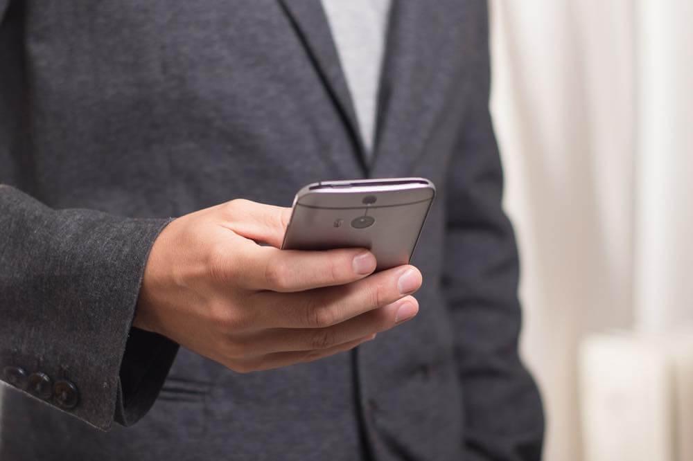 スマートフォンとパソコンの機能同等化は必要なのか