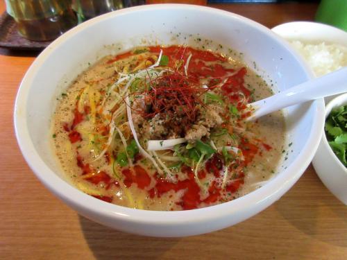ラーラー麺