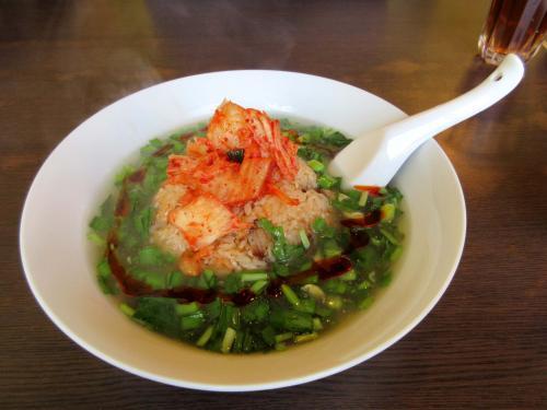 ベトナム炒飯