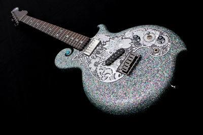 螺鈿ギター03