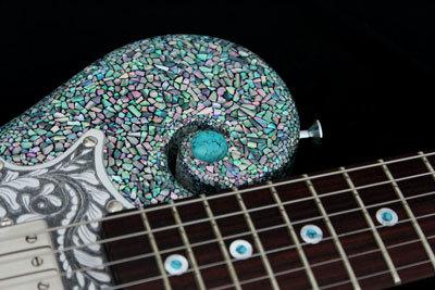 螺鈿ギター04