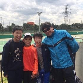 千葉 県 ジュニア テニス