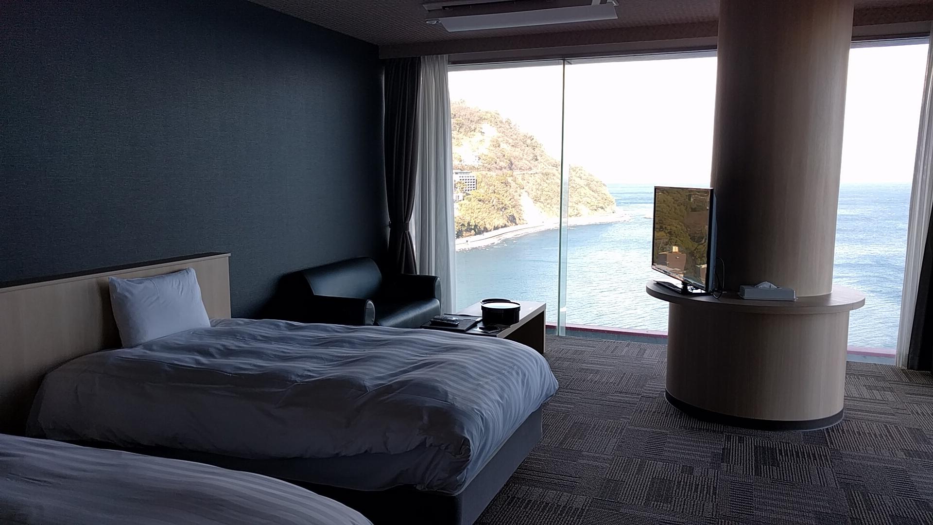 熱海の部屋