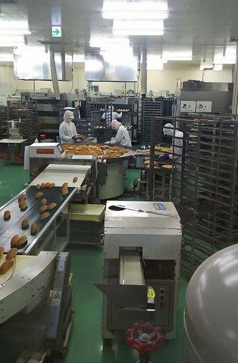工場ライン
