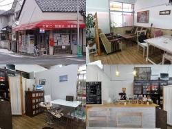 Cafe kokoro20180212