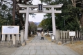 弓弦羽神社3