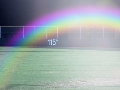 20180215_球場に虹