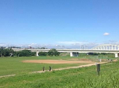 20180221_多摩川河川敷