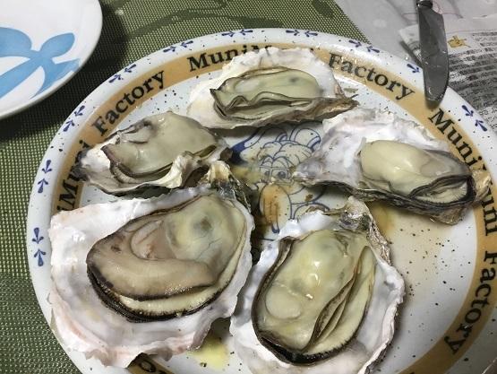 牡蠣 2018-2-27-2
