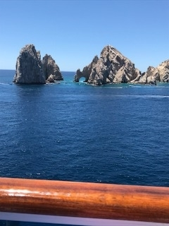 Cruise March 2018