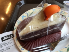 Jimmy's CAFE 浦添店