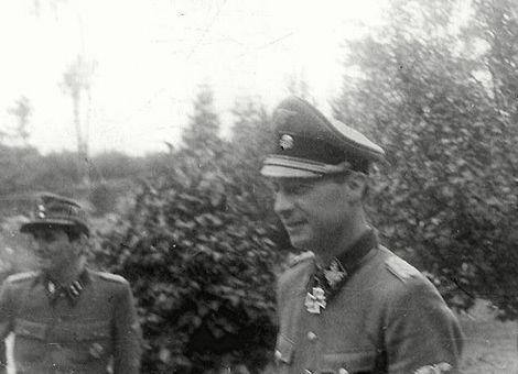 SS-Brigadeführer_Joachim Ziegler_11. SS-Freiwilligen Panzergrenadier-Division