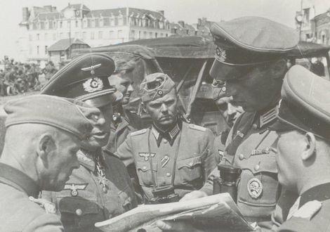 Saint-Valery-en-Caux_12 Juni 1940