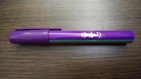 ペン型ゆかり
