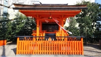 京都稲荷大神