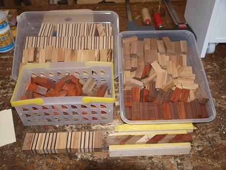 P3170027寄木材料