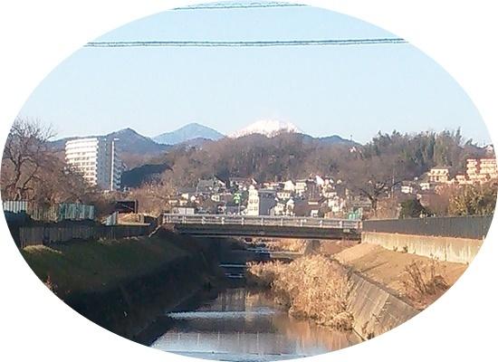 大 富士山 (2)