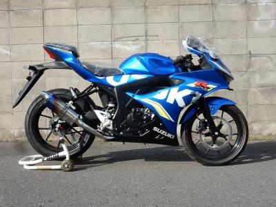 GSX-R150 タイプ1 (1)