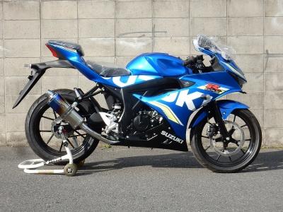 GSX-R150 タイプ2 (1)