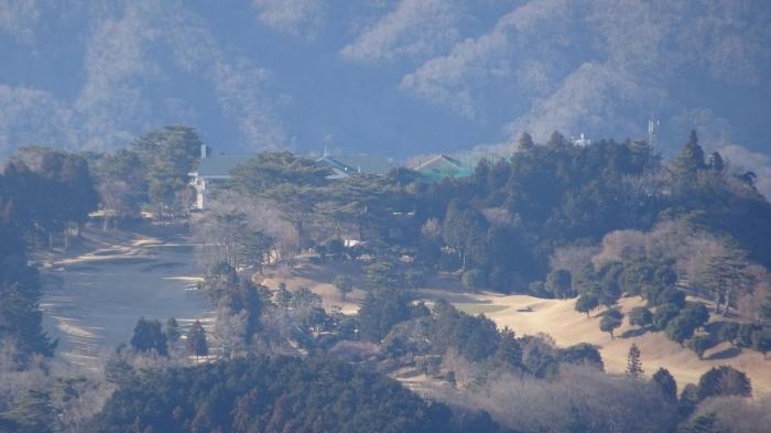 真っ黒大室山 (4)