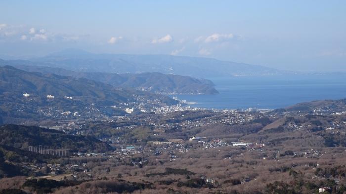 真っ黒大室山 (8)