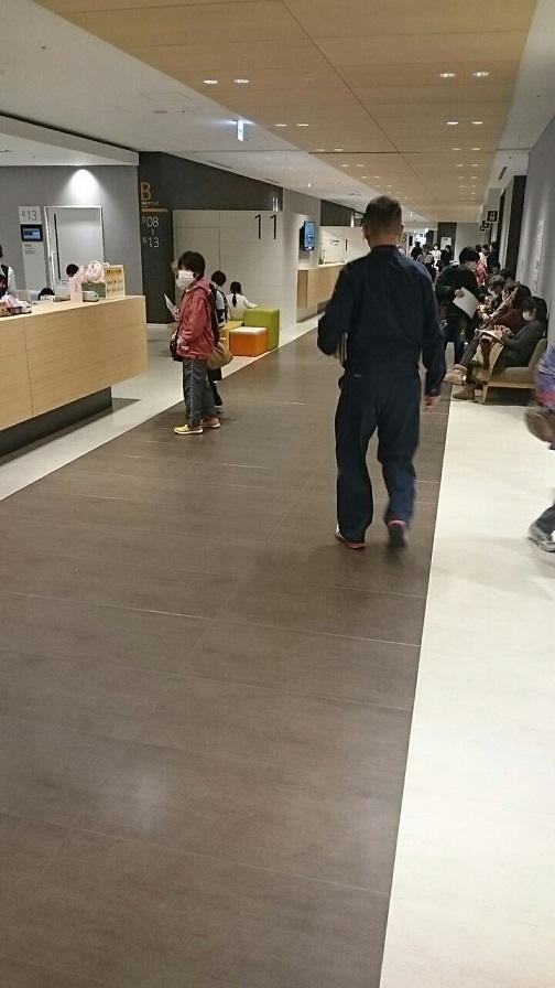 201803最後の定期健診 (2)