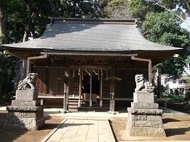 八幡神社2018