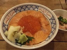 磯丸サーモンイクラ2018.5