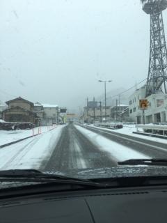 大雪の山梨ドライブ_03