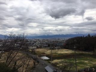 大雪の山梨ドライブ_06