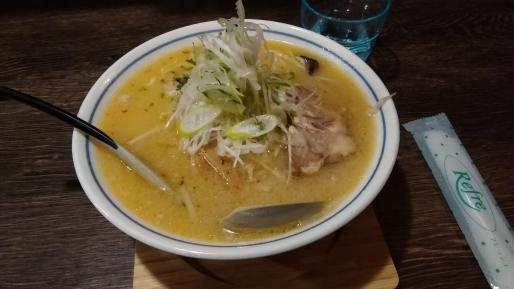 一福堂味噌ラーメン-1