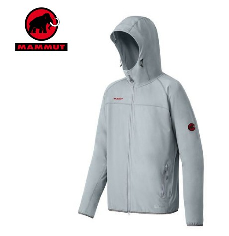 Softech Granite hooded Jacket