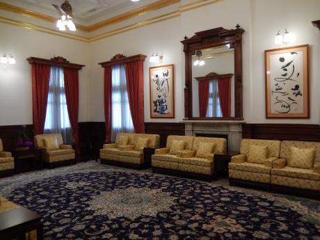 台北2017.7台北賓館