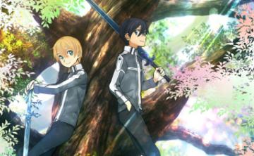 TVアニメ『ソードアート・オンライン アリシゼーション』2018年10月放送開始!ビジュアルPV公開! SAOは原作の最後までアニメ化する予定