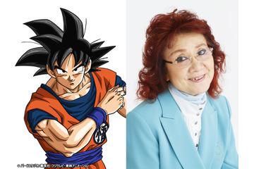 声優・野沢雅子さん(81)「DB新作映画の余韻が冷めやらぬ内に、またTVアニメが始まる事を希望してます」