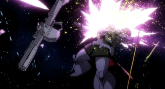 なぜ『ガンダム』は宇宙空間で音が聞こえるのか、その質問に答えた漫画が話題に
