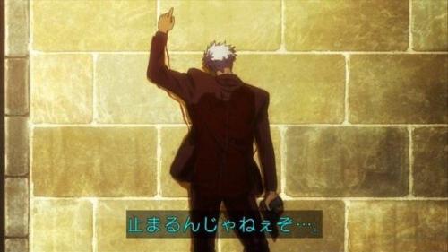 【悲報】高校の生徒会長さん、卒業式に鉄血のオルガネタをしてしまう!! これが平成キッズ