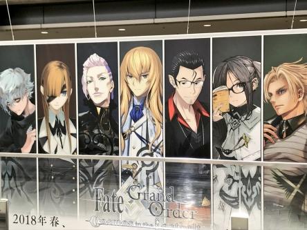 【画像・小ネタ】Fateのセイバーさん、型月の顔あらためSONYの顔へ・・・士郎は捨てた