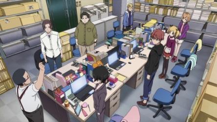 アニメ業界に就職した貧困男性(30)「(月給17万円の求人を見て)悪くない!!     しかし、期待は出勤初日に裏切られた」