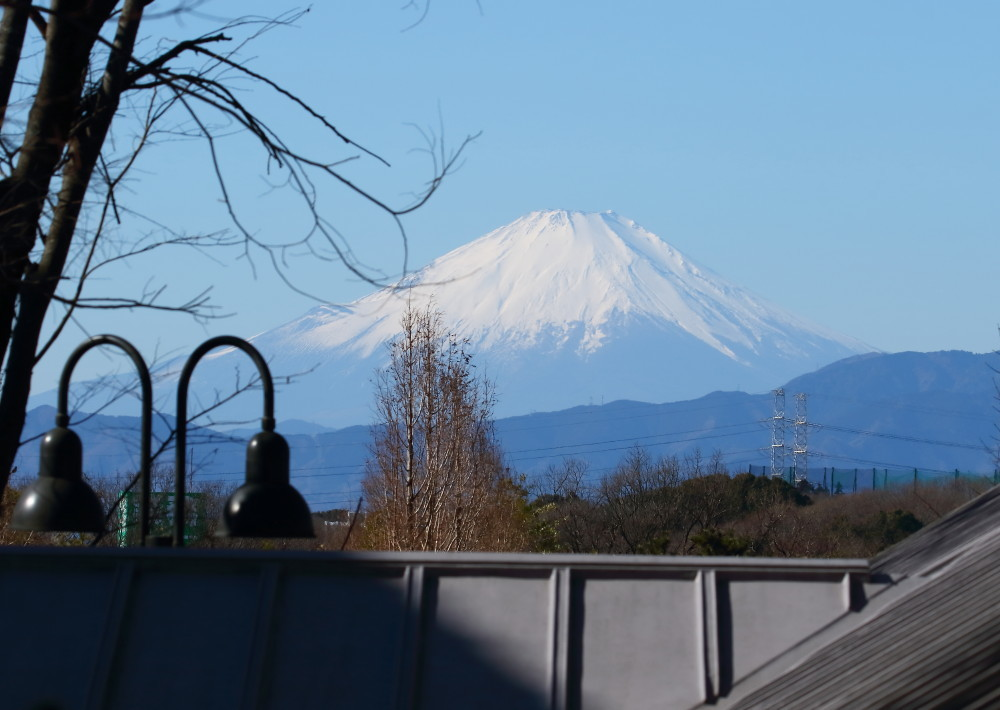1M6A4470富士山大池