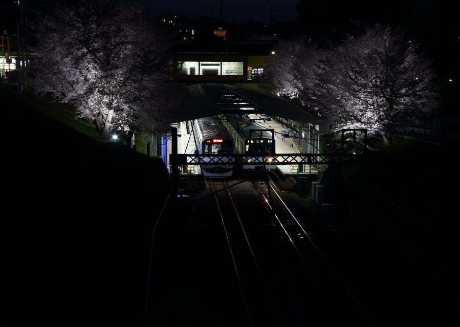 0N8A9507弥生台駅