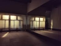 ロールカーテン2