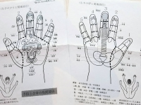 指ヨガの効果に感動!