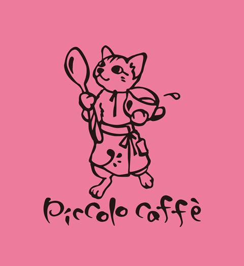 piccolo caffeロゴweb